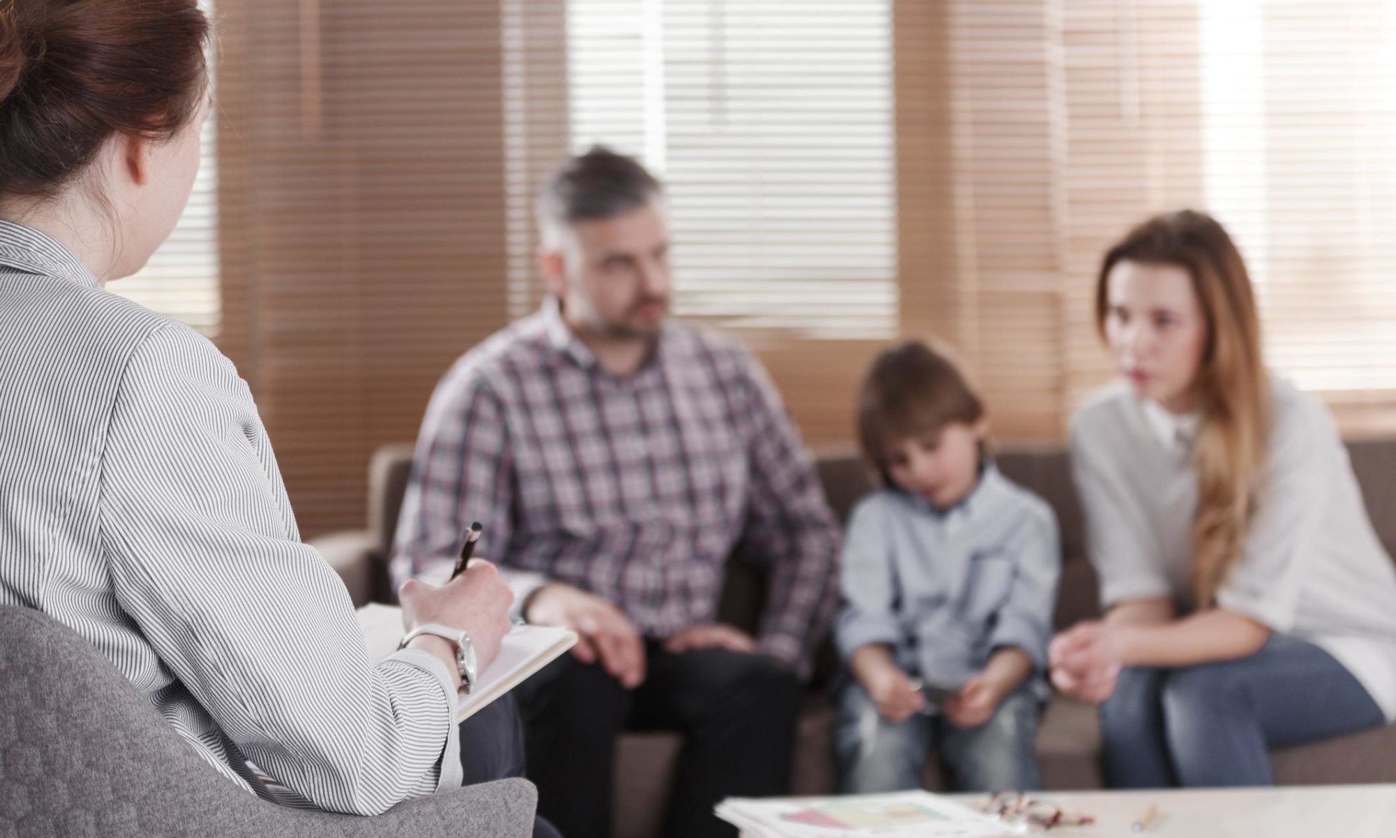 5 Tips for Preparing Your Children for Divorce